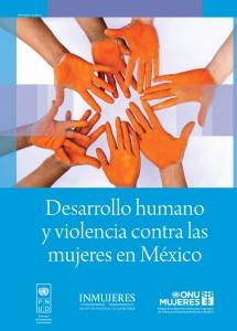 Desarrollo humano y violencia contra las mujeres en México.