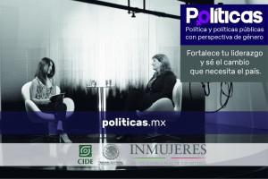 Plataforma: Curso Política y Políticas públicas con perspectiva de género.