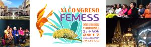 IX Congreso Nacional de Educación Sexual y Sexología FEMESS.