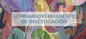 Seminario permanente: Programa interdisciplinario de estudios de la mujer