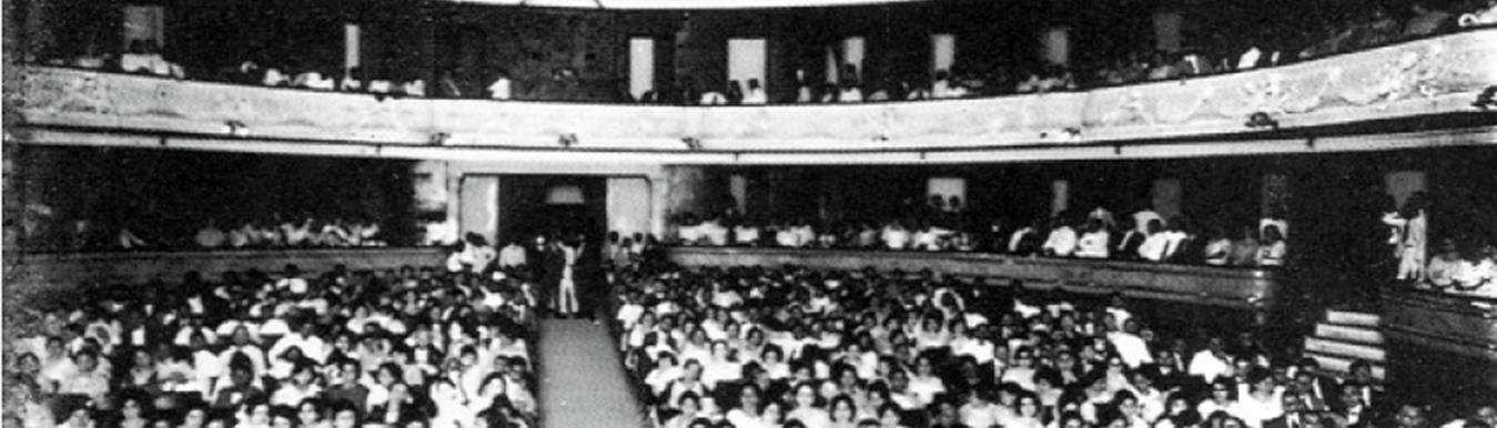 Primer Congreso Feminista en Yucatán