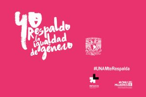 Igualdad de género UNAM